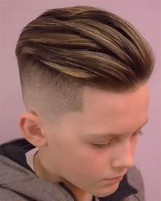 Hairstyle Boy Hair