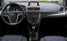 Opel Mokka Bilder - file opel mokka 1 4 turbo ecoflex innovation innenraum