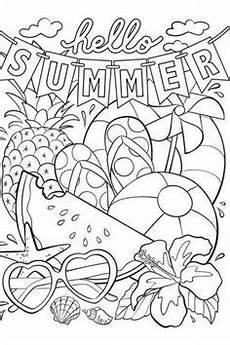 Malvorlagen Sommer Verse Ausmalbilder Sommer Malvorlagen 4 Ausmalbilder Sommer
