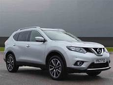 Used 2017 Nissan X Trail 1 6 Dci N Vision 5dr For Sale In