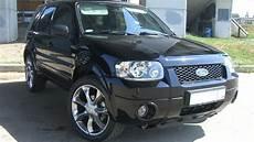 Ford Maverick Xlt Verbrauch