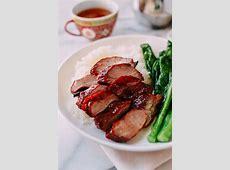 chinese roast pork  char siu_image