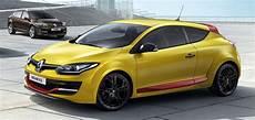 Renault Megane Neu - renault megane range gets new renault family nose