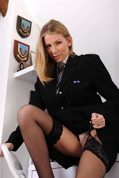 Caroline Buxom