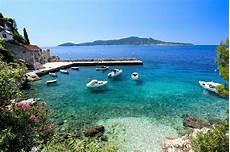 Traumhaftes Kroatien Zwischen Kultur Und Strandurlaub