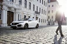 Essai Honda Civic Type R 2017 Recordwoman A Encore