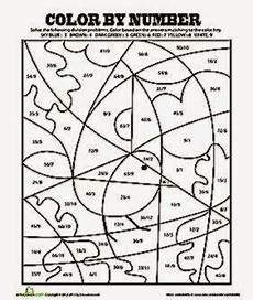 division worksheets coloring 6132 number 2 coloring pages for toddlers colorings net