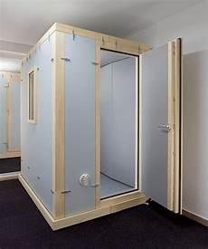 Studiobox Premium Modular Sound Isolation Booth
