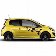 Renault Twingo Sport Graphics Kit 2