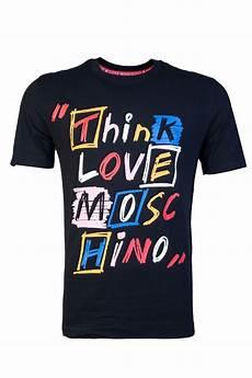 moschino t shirt m4731 2b e1811 clothing from