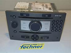 radio opel zafira b cd 70 13271252 cd player navi ebay