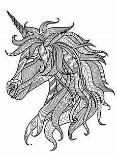 mandala coloring pages unicorn 17978 20 gorgeous free printable coloring pages coloring free printable and free