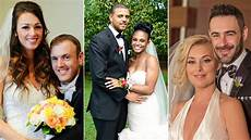 married at first sight all the married at first sight couples who ve had babies