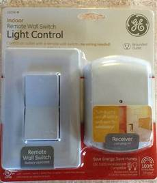 electrical outlet switches ge wireless indoor remote wall switch light control 18296