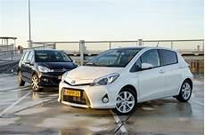 Dubbeltest Citroen C3 E Hdi En Toyota Yaris Hybrid