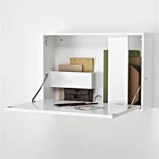 meeting hanging mini desk white la redoute interieurs