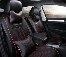 2008 Hyundai Elantra Seat Covers by High Quality Free Shipping Set Car Seat Covers For