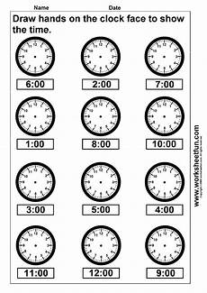 time worksheets grade 4 2887 draw on the clock to show the time 4 worksheets time worksheets kindergarten