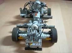 lego technik pf prototyp mit frontantrieb