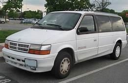 Dodge Grand Caravan AWDjpg  Wikipedia