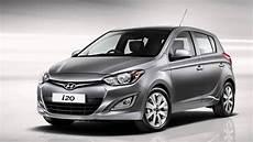 Hyundai I20 1 2 Go