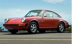 Porsche 912 E 1976 Us Wallpapers And Hd Images Car Pixel