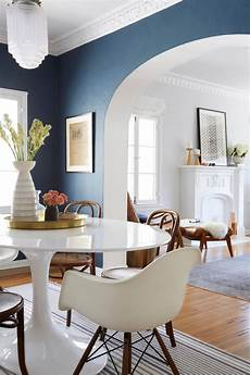 ginny s dining room reveal dining room blue dining room paint colors beautiful dining rooms