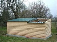 revetement toiture abris de jardin tole toiture abri jardin