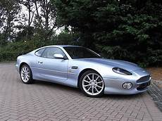 used 2000 aston martin db7 vantage for sale in kineton