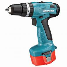 makita 14 4v ni cd 10mm hammer driver drill 8281dwe
