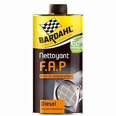 Nettoyant Fap Bardahl 1 L Norauto Fr