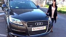 Audi Q7 7 Places 4 2 349 Cv 01 2006
