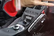 aston martin db11 prototype interior reveals mercedes parts sharing motortrend