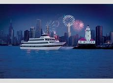 Spirit of Chicago Fireworks Dinner Cruise   Picture of