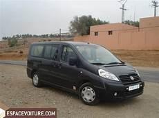 Fiat Scudo Occasion 224 Marrakech Diesel Prix 135 000 Dhs