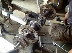 Modif Motor Roda 3 by Modifikasi Motor Roda 3