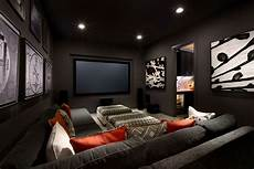 Home Theater Decor Ideas by How To Make The Most Of Your Home Media Room Interior