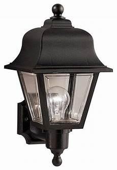 kichler lighting 9302bk outdoor plastic fixtures transitional outdoor wall light transitional