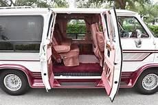 Chevy G20 - 1992 chevrolet g20 orlando classic cars