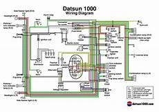 dasun 1000 service manual datsun 1000