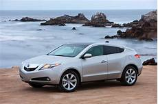 2010 acura zdx pricing announced autoevolution