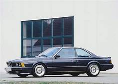 BMW 635 CSi E24 Specs & Photos  1978 1979 1980 1981