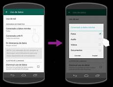 soluci 243 n no guardar whatsapp android autom 225 ticamente