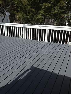 benjamin s arborcoat ashland slate floor decks patios outdoor spaces deck colors