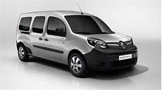 Renault Kangoo 7 Places Seigle Location