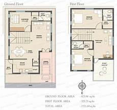 north facing duplex house plans 30 x 40 north facing house plans