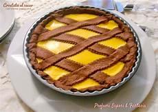 crostata al cacao con crema pasticcera crostata al cacao con crema pasticcera doppio procedimento anche bimby