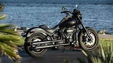 2020 Harley Davidson Low Rider S Review Ride