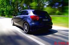 Test Drive Mercedes A45 Amg Speedshift Dct 4matic 0 100 It