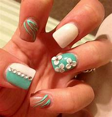 spring acrylic nails spring acrylic nails nails